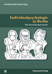 Cover Individualpsychologie in Berlin